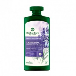 FARMONA HERBAL CARE PŁYN DO KĄPIELI 500ML LAWENDA