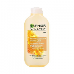 GARNIER MLECZKO DO DEMAKIJAŻU NUTRI HONEY 200ML