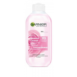 GARNIER MLECZKO DO DEMAKIJAŻU SENSI ROSE 200ML
