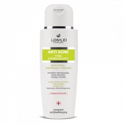 FLOSLEK ANTY ACNE TONIK DO TWARZY 200ML