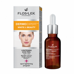FLOS-LEK DERMO PEELING DO TWARZY 30ML