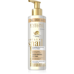EVELINE ROYAL SNAIL KREM DO RĄK 200ML