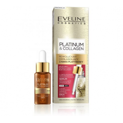 EVELINE SERUM DO TWARZY PLATINUM COLLAGEN 18ML