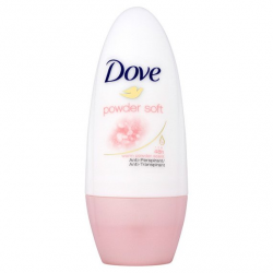DOVE ANTYPERSPIRANT ROLLON WOMEN POWDER 50ML