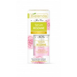 BIELENDA ROSE CARE SERUM DO TWARZY 30ML