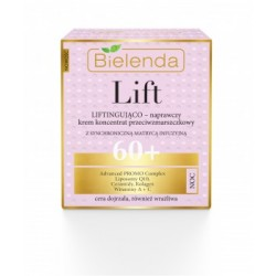 BIELENDA LIFT KREM DO TWARZY NOC 60+ 50ML