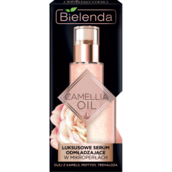 BIELENDA CAMELLIA SERUM DO TWARZY 30ML