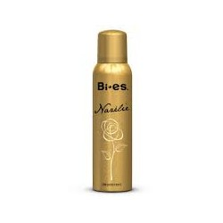 BI-ES DEZODORANT SPRAY WOMEN 150ML NAZELIE