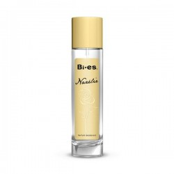 BI-ES WOMEN WODA DNS 75ML NAZELIE GOLD