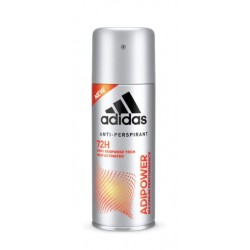 ADIDAS ANTYPERSPIRANT SPRAY MEN 150ML ADIPOWER