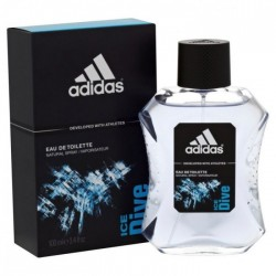 ADIDAS WODA TOALETOWA MEN ICE DIVE EDT 100ML