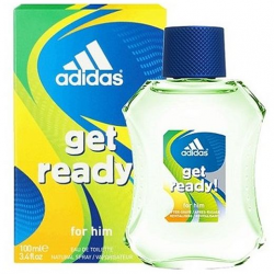 ADIDAS WODA TOALETOWA GET READY EDT 100ML