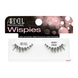 ARDELL NATURAL LASHES RZĘSY NA PASKU DEMI WISPIES BABY 1SZT