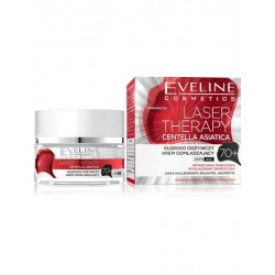EVELINE LASER THERAPY KREM DO TWARZY 70+ 50ML