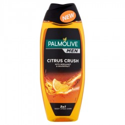 PALMOLIVE ŻEL POD PRYSZNIC 500 ML CITRUS CRUSH