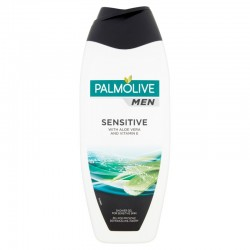 PALMOLIVE ŻEL POD PRYSZNIC 500 ML SENSITIVE