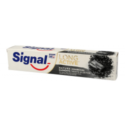 SIGNAL PASTA DO ZĘBÓW CHARCOAL 75ML
