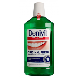 DENIVIT PŁYN DO PŁUKANIA UST 500ML ORIGINAL