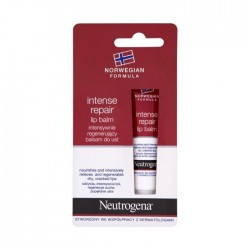 NEUTROGENA BALSAM DO UST INTEN.REGENERACJA 15ML