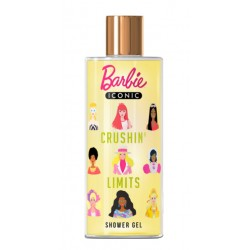 BARBIE ICONIC ŻEL/PR 300ML CRUSHIN