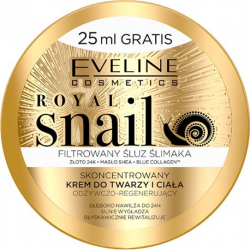 EVELINE ROYAL SNAIL KR.200ML ODŻ-RE