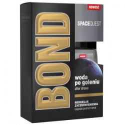 BOND A/S 100ML SPACEQUEST
