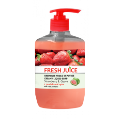 FRESH JUIMYD.PŁ.DOZ.460ML STRAWBERRY