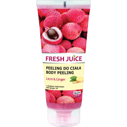 FRESH JUIPEEL/C 200ML LITCHI&GINGER
