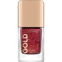 CATRICE LAKIER GOLD EFFECT 01