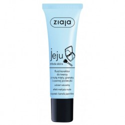 ZIAJA JEJU FLUID KOREKTOR 30ML