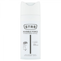 STR8 DEO SPR 150ML AP INVISIBLE