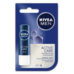 NIVEA POMADKA OCHR MEN ACT 85152