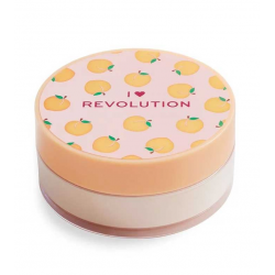 IHR Puder Loose Baking Powder Peach
