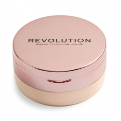 REVOLUTION Conceal & Fix Setting Powder Light Pink