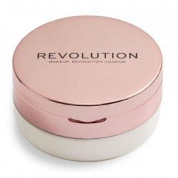 REVOLUTION Conceal & Fix Setting Powder Translucen