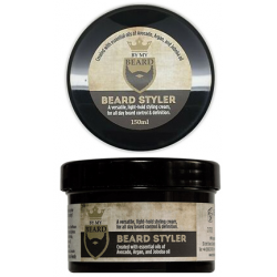 BY MY BEARD krem do stylizacji brody 150ml&