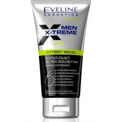 EVELINE MEN X-TR ŻEL-PEEL MYJ/TW