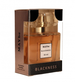 MAYBE W EDT 30ML BLACKNESS