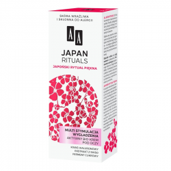 AA JAPAN RITUALS KREM POD OCZY 15ml