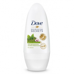DOVE DEO R-ON 50ML W NS MATCHA