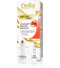 DELIA ROLL-ON POD OCZY ARGAN 15ml