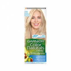 GARNIER COLOR NATURALS FARBA DO WŁOSÓW 111 SUPER POPIELATY BLOND