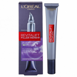 L'OREAL REVITALIFT FILLER [HA] KREM POD OCZY 15ml