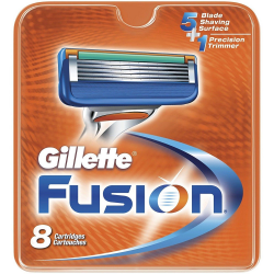 GILLETTE WKŁAD FUS.MANUAL (8) $$