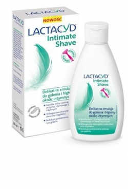 LACTACYD Intimate Shave 200ml