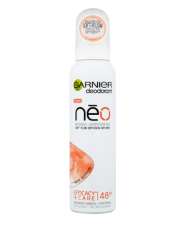 GARNIER ANTYPERSPIRANT SPRAY NEO WOMEN 150ML FRESH BLOSSOM