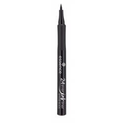 ESSENCE EYELINER W PŁYNIE 24EVER INK LINER 01