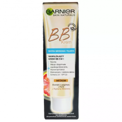 GARNIER. BB OIL FREE KR.40ML MEDIUM