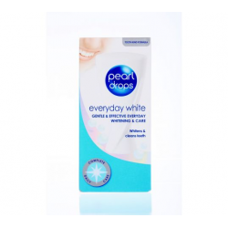 PEARL DROPS Pasta EVERY DAY WHITE 50ml