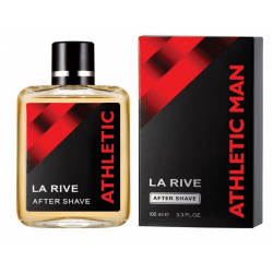 LA RIVE MAN PŁYN P/G ATHLETIC MAN